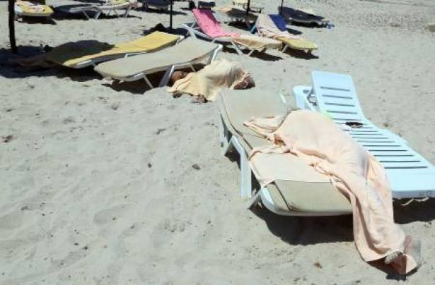 عدد القتلى البريطانيين في هجوم تونس يرتفع إلى 15