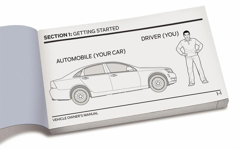 Rimuovere le informazioni memorizzate facendo riferimento al manuale del veicolo