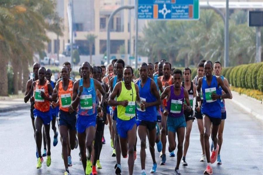 «هيئة الرياضة» تعلن موعد انطلاق ماراثون الرياض