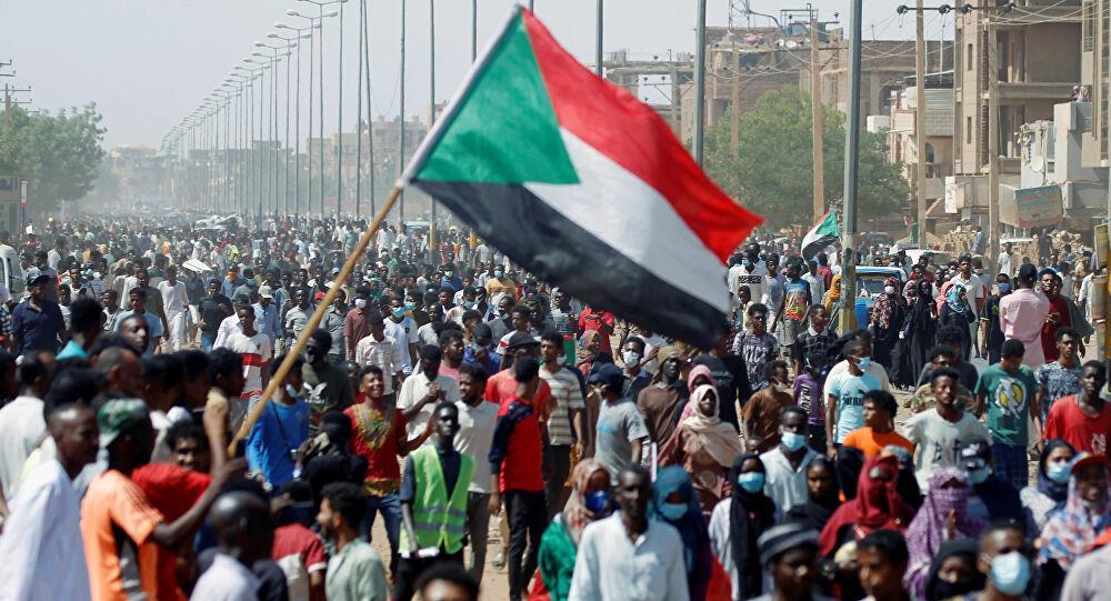 السودان تدعو المجتمع الدولي لدعم رفع اسمها من قائمة الدول الراعية للإرهاب