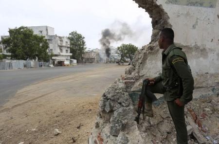 مسؤول أمريكي: لا تأكيد لمقتل زعيم حركة الشباب في الصومال في ضربة أمريكية