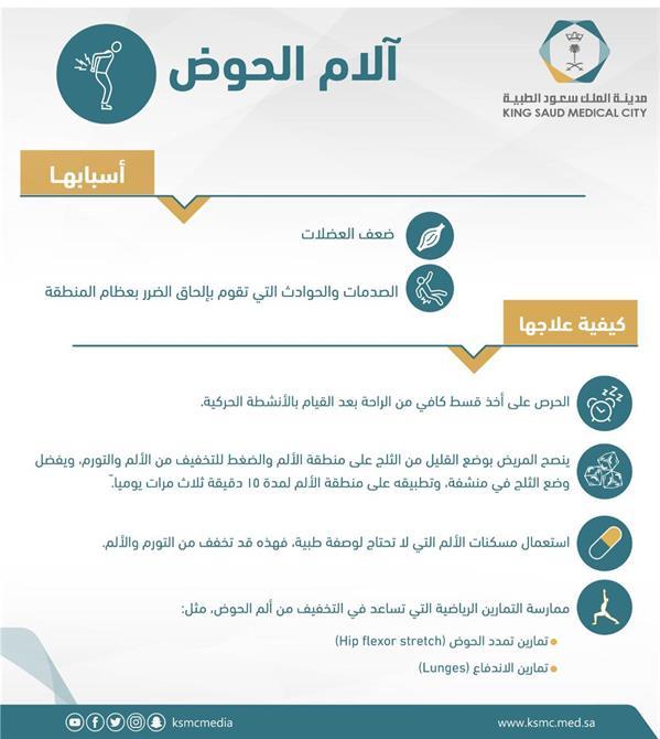 """""""سعود الطبية"""": تناول الفيتامينات دون حاجة مرضية خطأ كبير ودون استشارة الطبيب خطأ أكبر"""