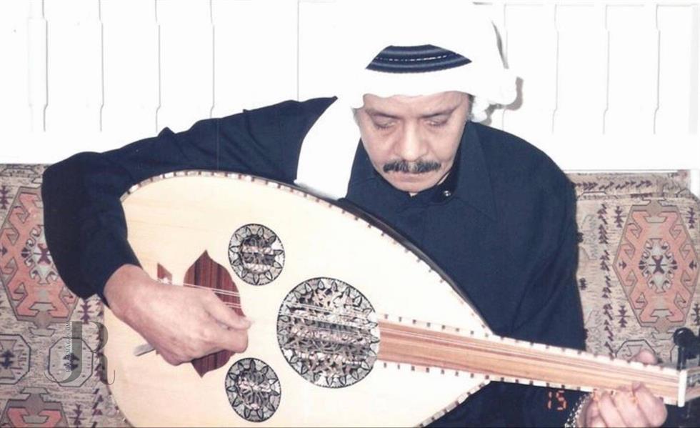 الفنان الراحل طلال مداح