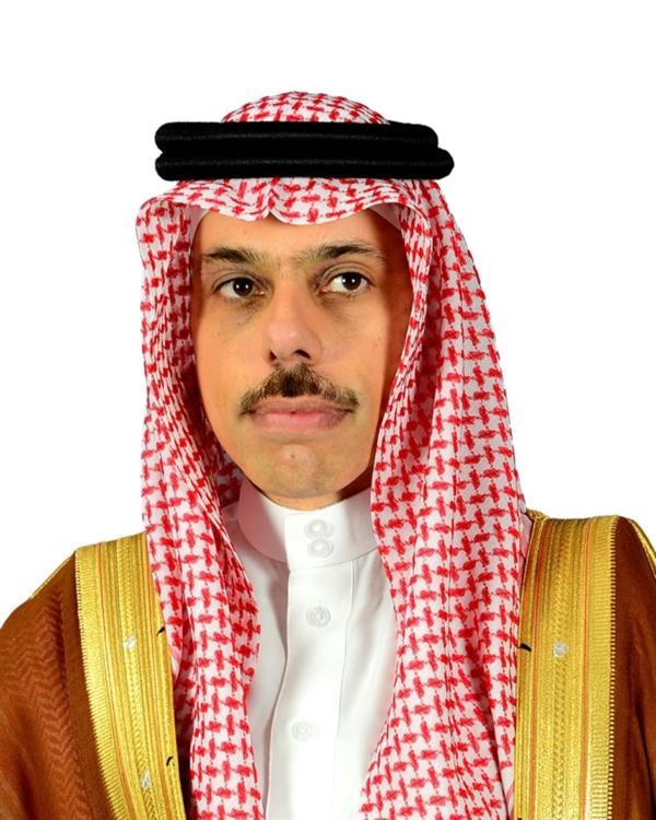 وزير الخارجية الأمير فيصل بن فرحان بن عبدالله، اتصالاً هاتفياً مساء أمس (الجمعة)، من وزير خارجية الولايات المتحدة الأمريكية أنتوني بلينكن.