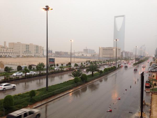 الحصيني: أجواء باردة وأمطار متفاوتة خلال الـ24 ساعة المقبلة