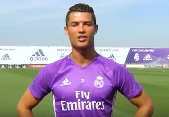 بالفيديو.. نجوم ريال مدريد يهنئون السعودية باليوم الوطني