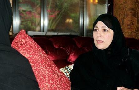 أخبار 24 حرم وزير العمل لا أجيد الطبخ و فقيه يعشق السمبوسة