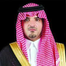 سمو الأمير عبدالعزيز بن سعود بن نايف يرفع التهنئة للقيادة بنجاح العملية الجراحية التي أجريت لخادم الحرمين الشريفين