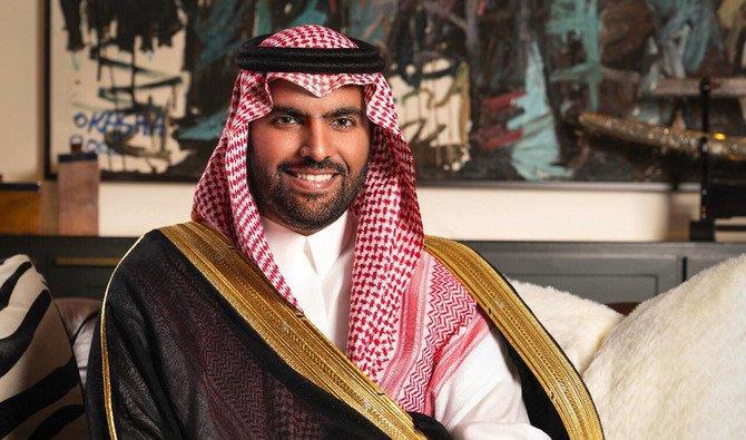 وزير الثقافة الامير بدر بن عبدالله