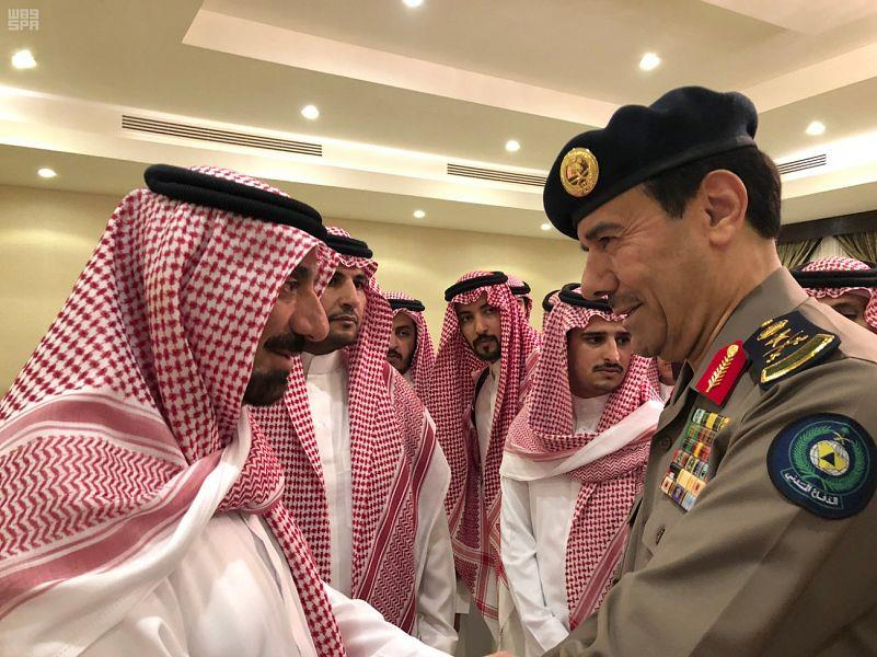 الأمير جلوي بن عبد العزيز