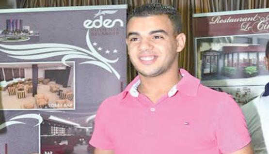 هشام العقبي