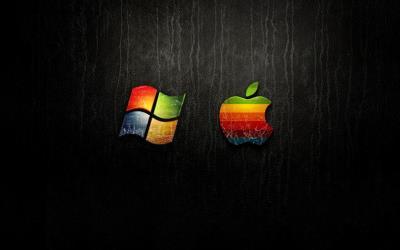 ابل v مايكروسوفت