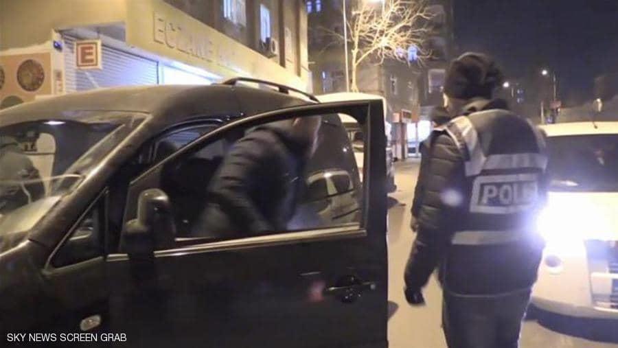 حملة اعتقالات واسعة بحق محامين في تركيا