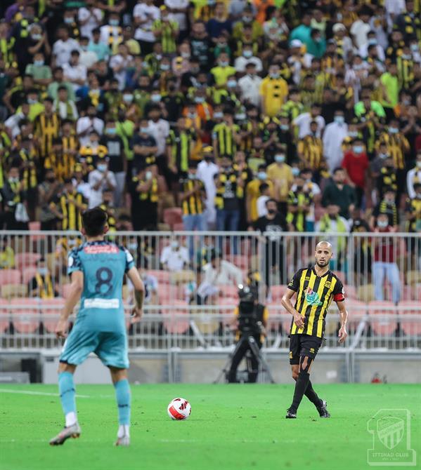 كريم الأحمدي أمام التعاون