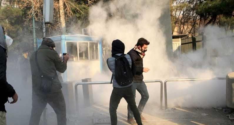 الأمم المتحدة تدعو إلى تحقيق في قتل محتجين إيرانيين