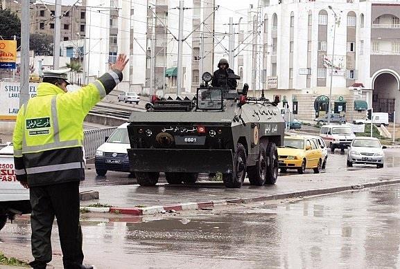 تونس: رئاسة الجمهورية تعلن إنهاء العمل بحالة الطوارئ في البلاد