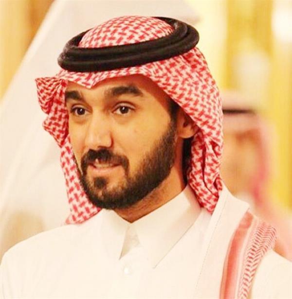 الأمير عبدالعزيز بن تركي الفيصل