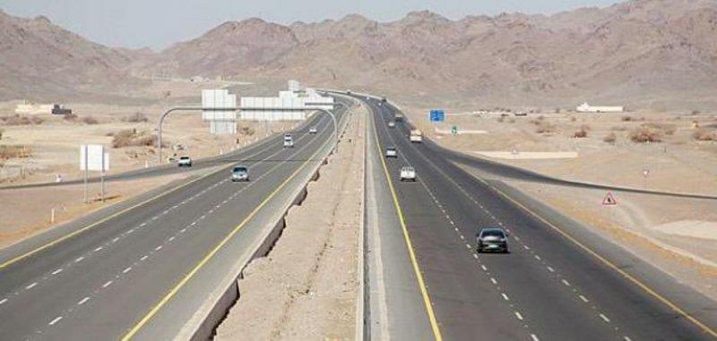 طريق جدة - ينبع