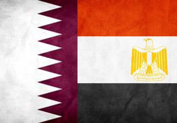 الخارجية المصرية تعلن استئناف العلاقات الدبلوماسية مع قطر