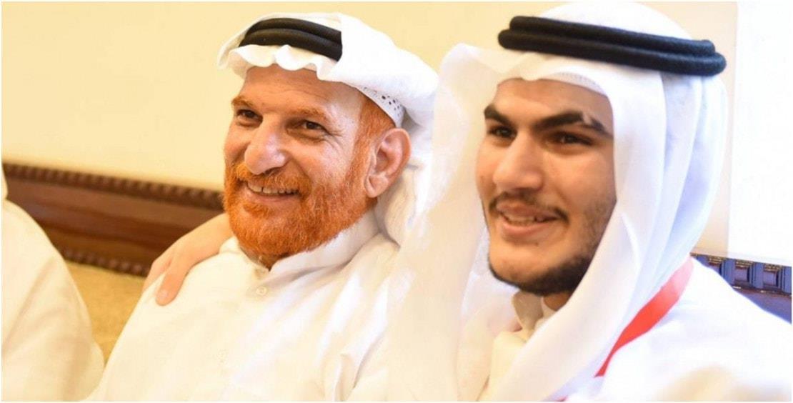 """والد موسى الخنيزي يعلق على تأييد حكم القـتل تعزيراً بحق """"خاطفة الدمام"""""""