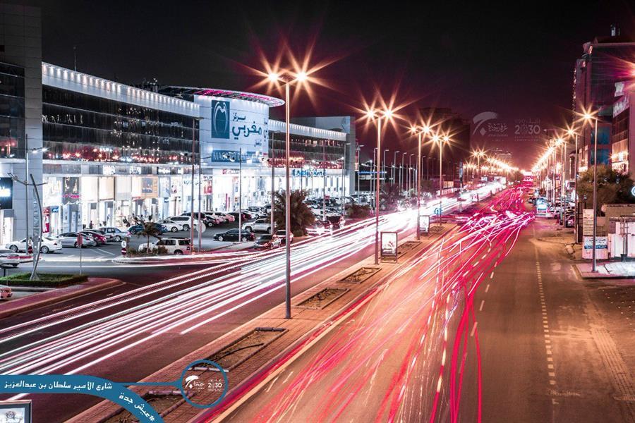 طريق الأمير سلطان بن عبدالعزيز