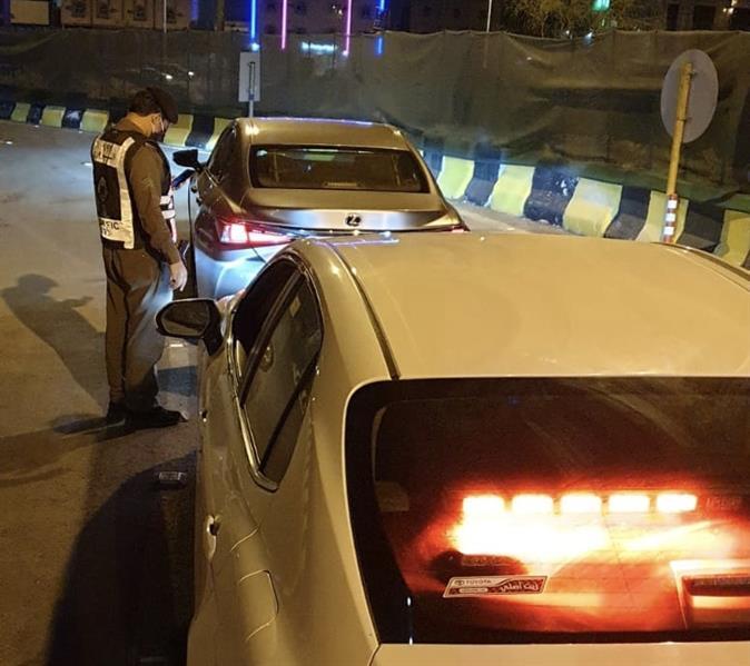 القبض على قائد سيارة ظهر في فيديو وهو يقود مركبته بسرعات عالية في الطائف