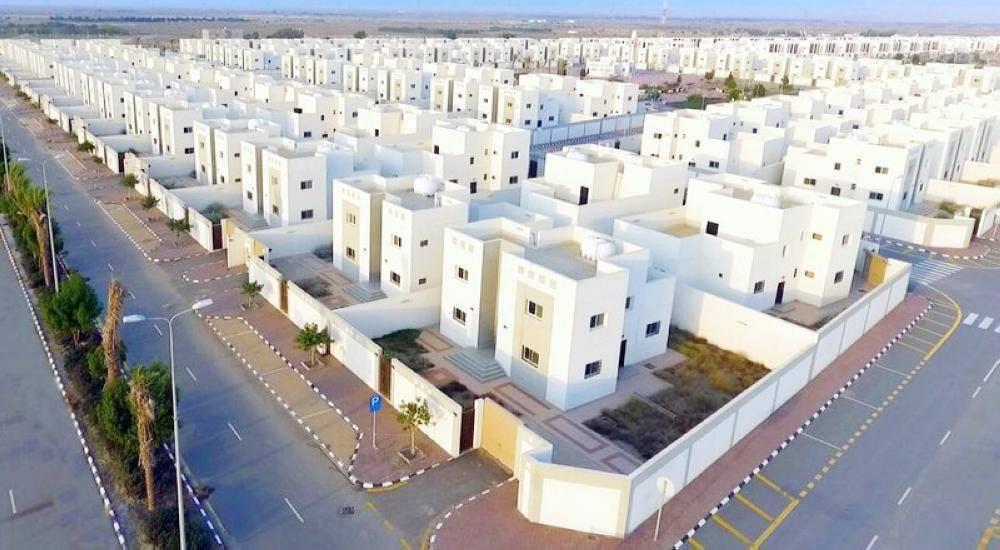 """""""الصندوق العقاري"""": تمكين 140 ألف أسرة من تملك مسكنهم الأول خلال 2021"""
