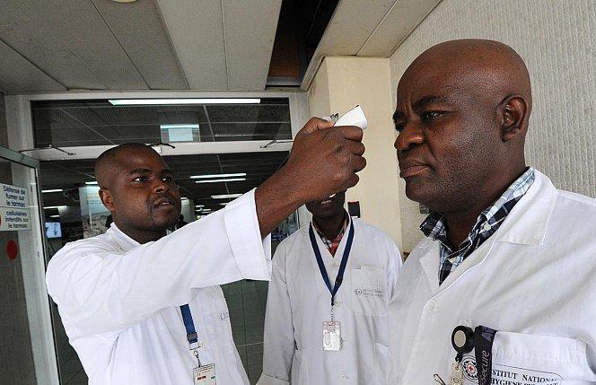 موريتانيا تؤكد خلوّها من مرض الايبولا