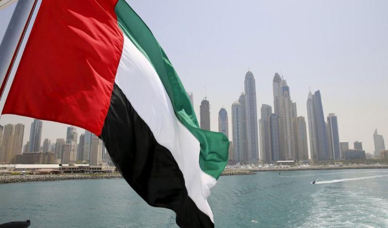 الإمارات تدين محاولة الحوثيين استهداف مطار أبها وتجدد تضامنها مع المملكة