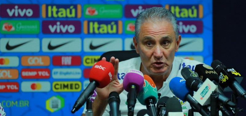 تيتي: البرازيليون متألقون في الدوري السعودي .. مدرب الأرجنتين: أعرف الكرة السعودية من خلال بيتزي