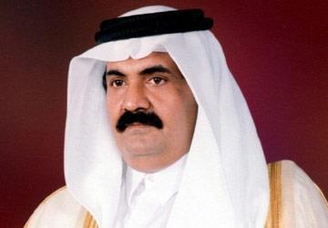 الشيخ حمد بن خليفة