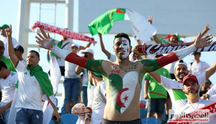 الجزائر تخصص 10 طائرات لنقل مشجعيها إلى مصر