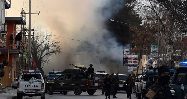 المملكة تدين هجمات كابول وانفجاراً استهدف سوقاً بالصومال.. وتؤكد وقوفها ضد جميع أشكال التطرف