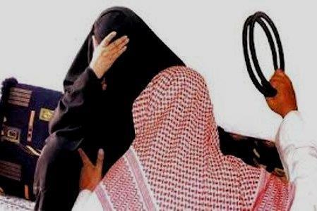 """العنف الأسري"""" یتفاعل مع واقعة تعرض سيدة للتعنيف من زوجها بخميس مشيط"""