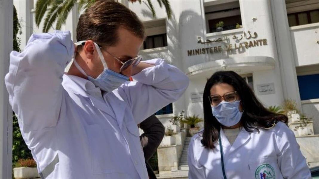 تونس .. اكتشاف سلالة جديدة من كورونا لم يتم تحديد مصدرها بعد