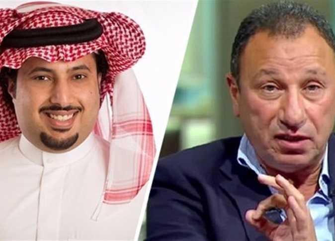 طالب بتشكيل لجنة مالية.. أول رد رسمي من الأهلي المصري على تركي آل الشيخ