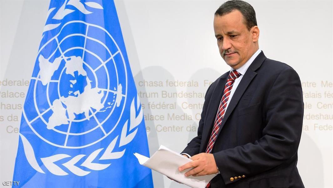 الكويت: عودة الأطراف اليمنية لتوقيع اتفاق وليس للتفاوض