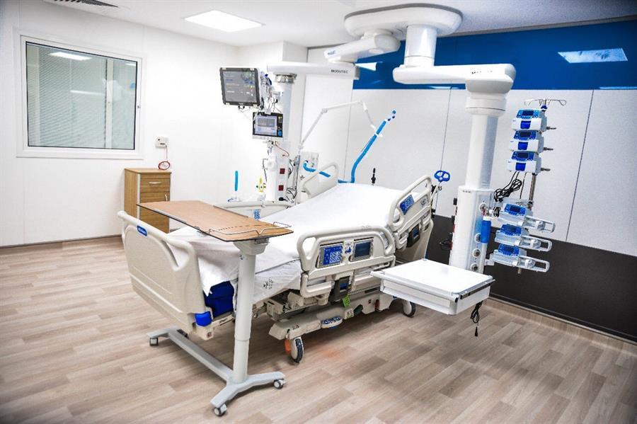 """""""الصحة"""": 80% زيادة في عدد أسرَّة العناية المركزة بمستشفيات جازان"""