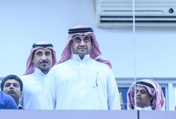 البلطان مطلب الشبابيين .. يتقدم للترشح لرئاسة الشباب بإدارة متكاملة من الأعضاء