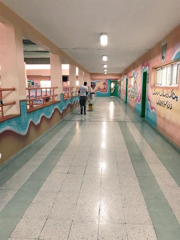 """تعليم مكة يعلن الخطة الإجرائية لتطويق """"الجرب"""".. ويؤكد: عودة الدراسة لجميع المدارس المشتبه بإصابة طلابها"""
