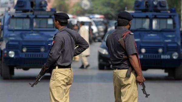 قتل ضابط شرطة واثنان من الإرهابيين خلال اشتباكات مسلحة في شمال غرب باكستان