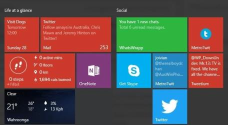 whatswrapp windows 10