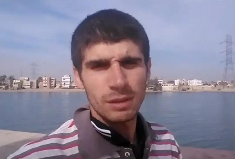 قصة بحار سوري أجبر على العيش بمفرده في سفينة في البحر قبل 4 سنوات