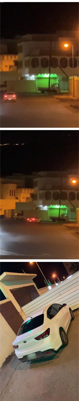 """""""المرور"""" يوقف قائد مركبة عرّض حياة المواطنين للخطر بسبب """"التفحيط"""""""