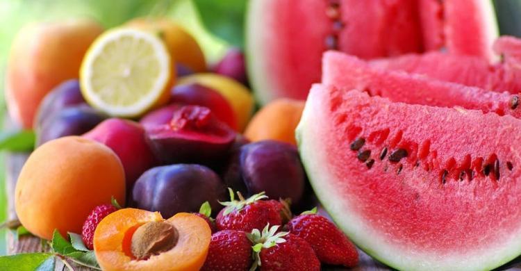 10 أطعمة فائقة الجودة لصحة الرئتين