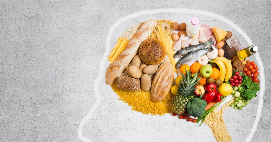 10 أطعمة تساعد على تعزيز قوة العقل