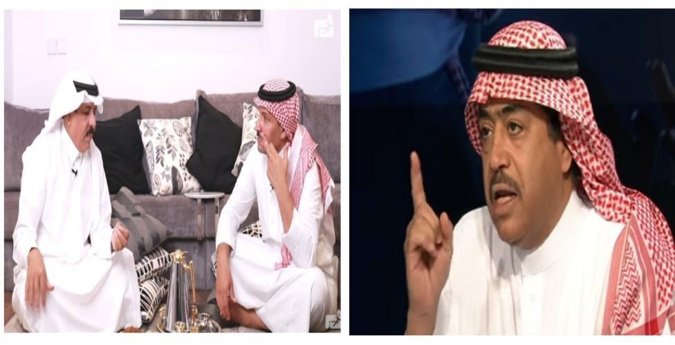 """بالفيديو.. """"العبدي"""": النصر يسيطر على 99.9٪ من البرامج الرياضية.. و تعليق مفاجئ من الطخيم !"""