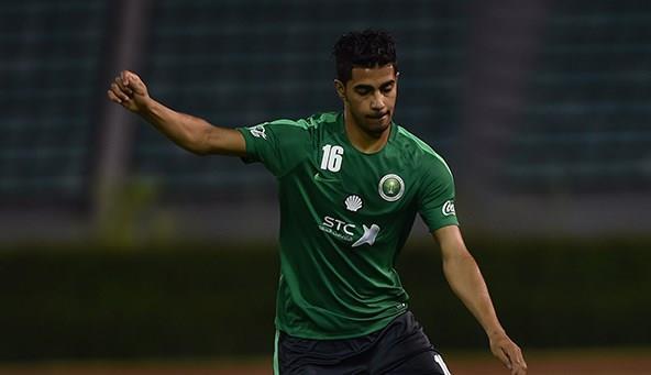 نتيجة بحث الصور عن حسين المقهوي لاعب منتخب السعودي