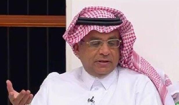 """تعليق ناري من """"سعود الصرامي"""" على طلب رئيس الاتحاد بالإجتماع مع رئيس لجنة الحكام!"""