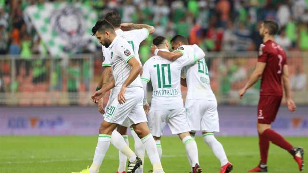 أهلي جدة ينطلق من البحرين بحثاً عن لقبه العربي الثاني